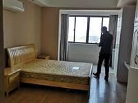 巴黎春天 单身公寓 45.29平 精装 朝南 满2年 53万