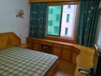 紫云小区 二室一厅 53平 良装 空,热,彩,冰,洗,床,家具 1500元