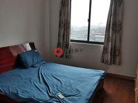 恒泰阳光苑电梯房8楼129平三室2厅2卫简单装修满2年110万便宜出售看房方便