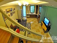 九月洋房,复式单身公寓,61.31平米,27楼,70万,满2年,精装修,