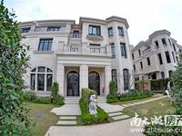 太湖度假区,类独栋,新小区。价可议。前庭后院.大开间,房产证530平,附赠多。