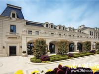 绿城御园 独栋别墅 稀缺房源 业主保养的好 送豪华装修
