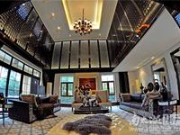 太湖旅游度假区,首创逸景纯独栋别墅,享400方超大花园,双车库,产证满两年