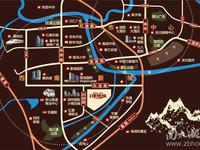 出售:天河理想城花园洋房顶跃,5室2厅3卫,豪华装修,大品牌家具家电,看房预约!