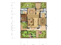 奥园一号单身公寓5楼 精装51.33平,朝东北75万18267204931