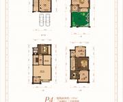 排屋户型-P4