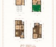 排屋户型-P2