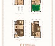 排屋户型-P3