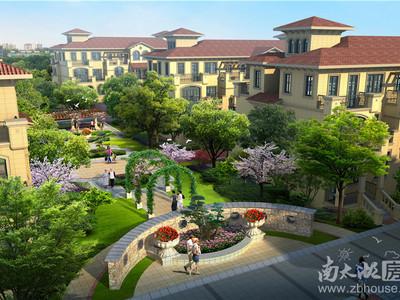 香格里2 5楼 100平米 二室二厅 精装 车库12平米 139万
