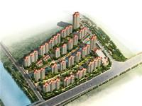 吴兴高铁西南新城丨120万丨精装三房丨对口志河中学