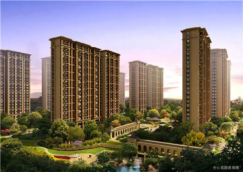 出售公园一号 凯旋宫1室1厅1卫56.66平米65万住宅
