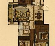 C3 三室两厅两卫
