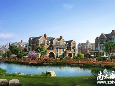 东部新城独栋别墅,诺德上湖城独栋,带花园200方,双车位,888万送400万豪装