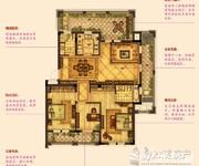 Y3-5 三室两厅两卫