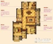 Y1'-1 三室两厅两卫