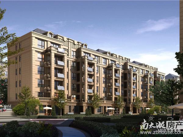 南浔高档小区特价房 中央公园88平只要90万 对口重点学区