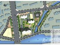市中心小户型河景房出售93.8万,豪华装修,看房方便,有钥匙,看中可协