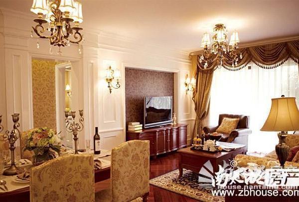 电梯房 朝南 景瑞西西那堤花园 别墅 4室2厅 199万