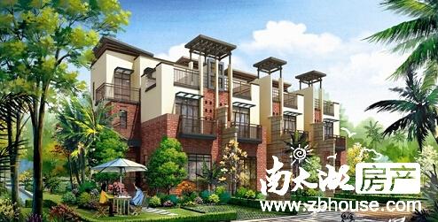 东方国际别墅3 6F 面积180平米,四室两厅两卫,精装修