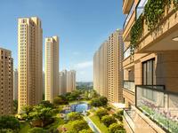 御龙湾边套6楼144平,居家精装40万,三室二厅二卫,满5年,265万