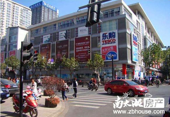新天地16楼 商业中心 5000月