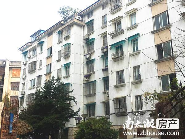 南园小区单身公寓 5楼 40平 1室1厅1卫 良装 950元/月 拎包入住有钥匙
