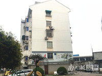 环东花园3楼98.57平,三室两厅一卫东边套,满两年车库6.93平 售价122万