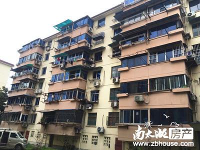 文苑小区 4楼 58平 2室1厅 良装 家具家电齐全 1200元