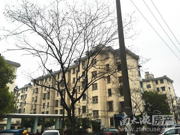 3168 吉山西区5楼 71.5平两室半一厅一般装家具家电齐 天然气1400
