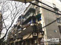 计家桥 4楼顶楼 92平米 三室二厅 精装 车库12 露台15平米
