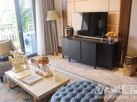 恒大悦珑湾,78方,2室2厅,售价95万。