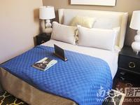 恒大悦珑湾,78平方,140w,两室两厅一卫,精装修