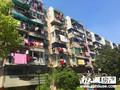 急售吉山四村 5楼57平米二室半一厅标套简装60.8万
