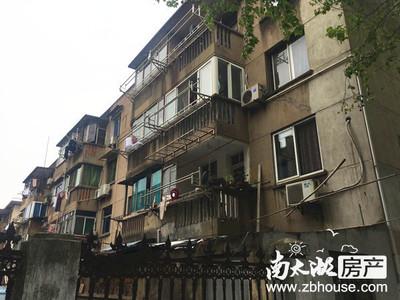 潮音新村46平 3楼 1室1厅1厨1卫 较好装 干净 家具家电齐全 900元