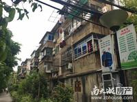 潮音新村 二室一厅 60平 良装 空,热,彩,床,家具 1200元