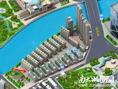 星海名城100平三房两厅两卫,138万,地理位置优越,银泰百货商圈