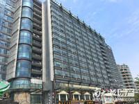 金世纪财富大厦,单身公寓,朝北,一室一卫一阳台,精装