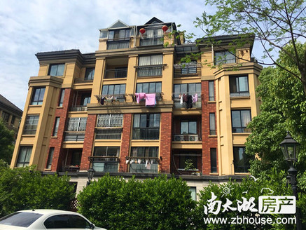 金世纪铭城 多层3楼 120.2平3室2厅2卫 中等装修 满5年