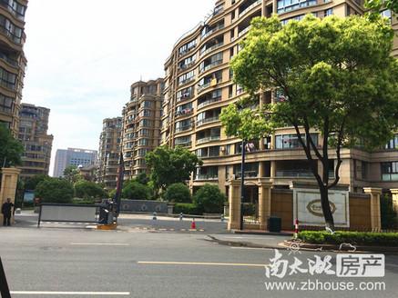 金世纪铭城跃层,爱山五中双学区,双阳台带露台,178平,175万
