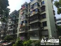 金泉花园 6楼 34'39平米 一室一厅 简装 车库6平米 39万 '