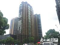 3063出售金色水岸25楼,51平,朝南单身公寓,精装修