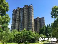 骏明国际27楼 共33楼 87.5平米 满2年 价135万 有钥匙