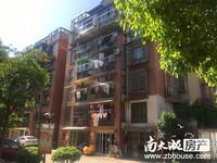 日月城 4楼 52平米 二室一厅 精装 车库14平米 78平米