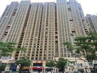 B5573出售赞成学士府26楼,60平,毛坯,满2年,102.8万