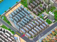 出售、空户口空学籍,西白鱼潭4楼,61.39平方