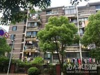 ZJ出售都市家园1楼,51平,精装,车库8平,满2年,68.8万