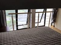 翰林世家单身公寓精装修家电齐全拎包入住首次出租有钥匙