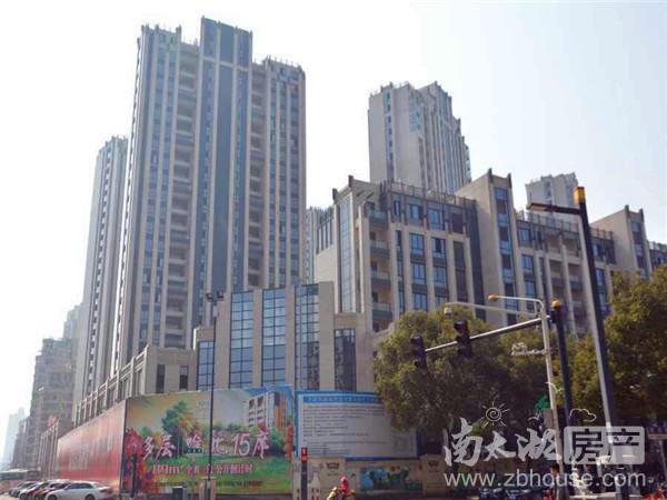 万联·凤凰城实景图