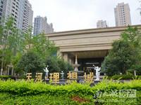 天河理想城12楼95平三室2厅毛坯118万车位一起131万看房方便两年内