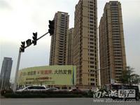灏庭单身公寓 15楼 朝南 34平 精装修 41万 汽车位另售可买可不买